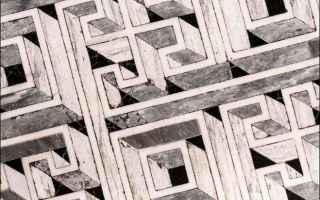 Cultura: sansevero  reti  dedali  sincronicità