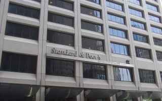 Borsa e Finanza: standard & poor