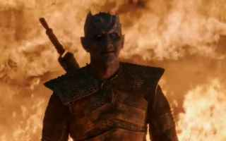 Serie TV : game of thrones  il trono di spade