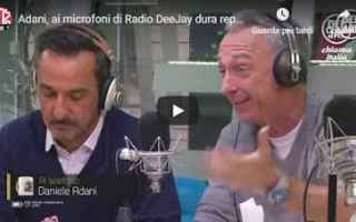 Serie A: adani allegri juventus video calcio