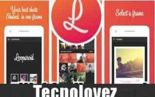 App: looparoid app