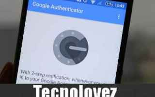 Google: google authenticator backup