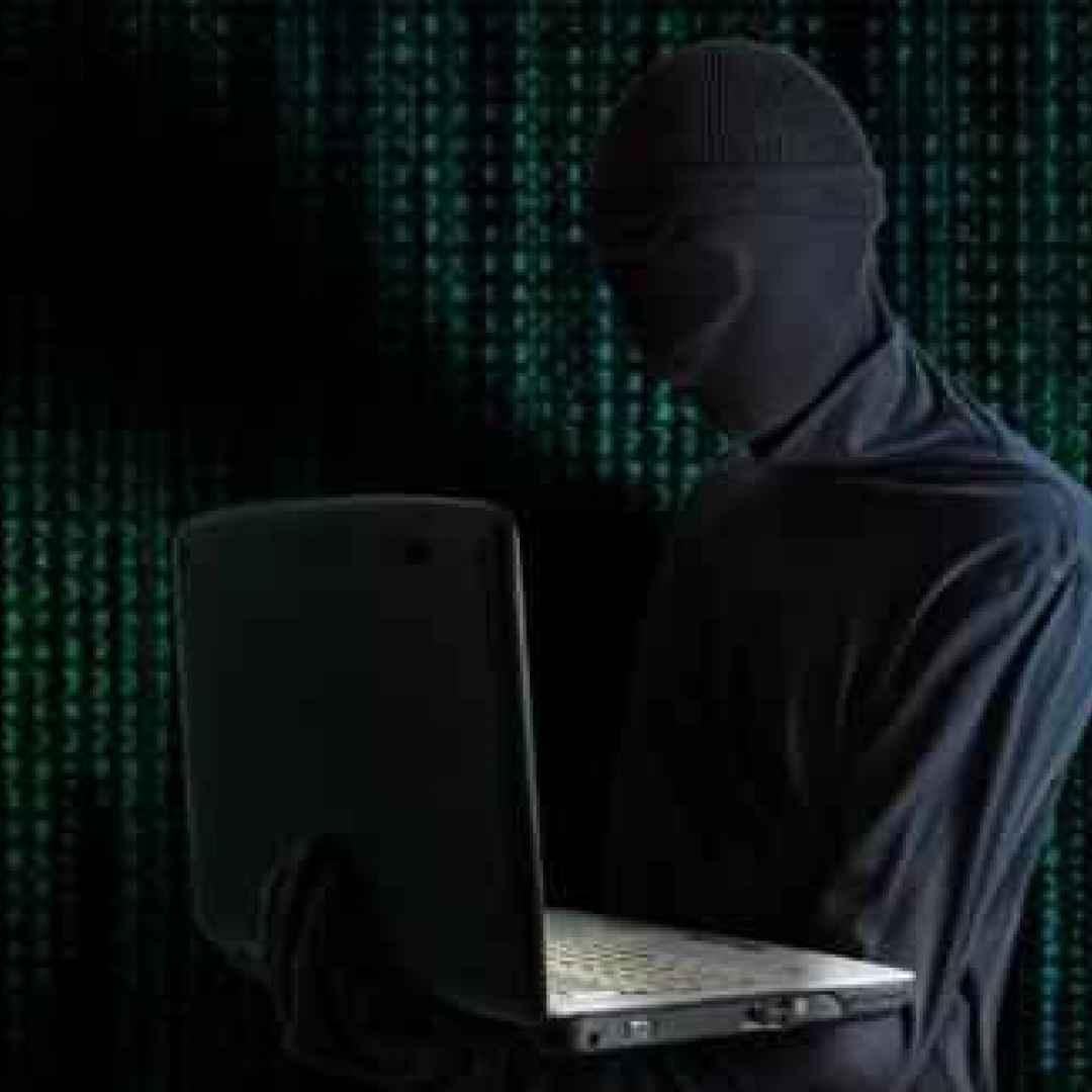 sicurezza  hacker