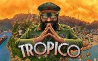 iPhone - iPad: tropico iphone apple videogioco gioco
