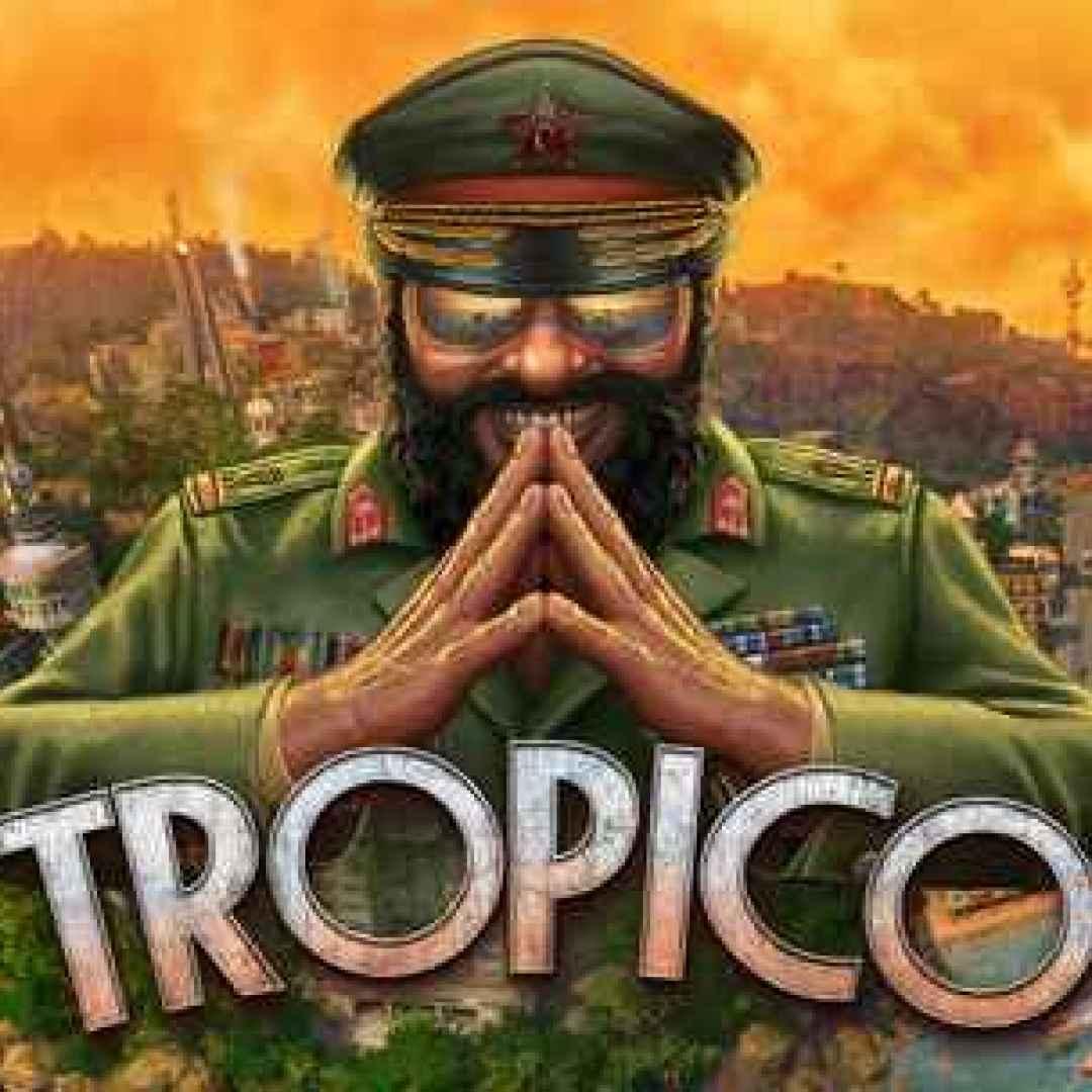 tropico iphone apple videogioco gioco