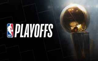 nba playoffs sport