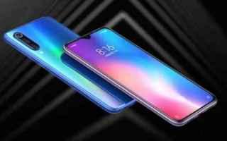 Cellulari: smartphone  xiaomi