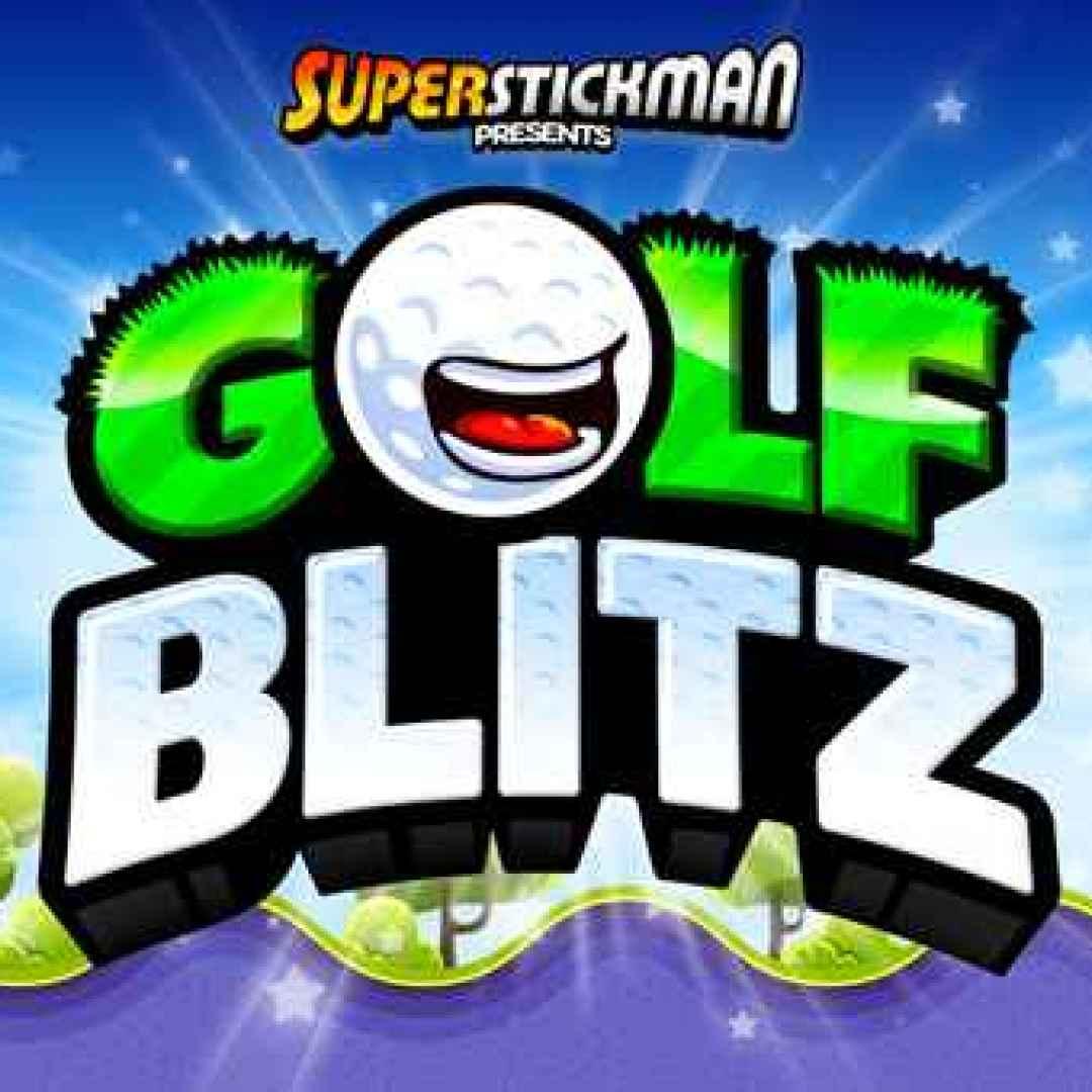 golf android iphone videogioco arcade