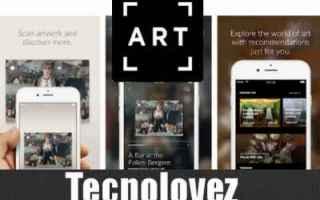 App: smartify app opere d