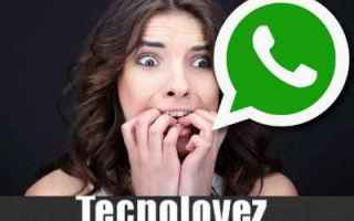 WhatsApp: whatsapp trilli whatsapp trillo