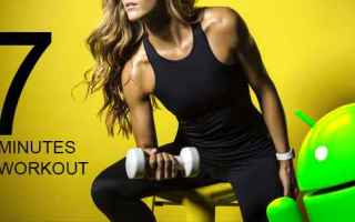 Fitness: sport  salute  android  workout  apps  dieta
