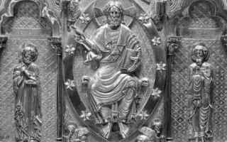 Cultura: apostolo  cugino  gesù  giacomo  santiago di compostela