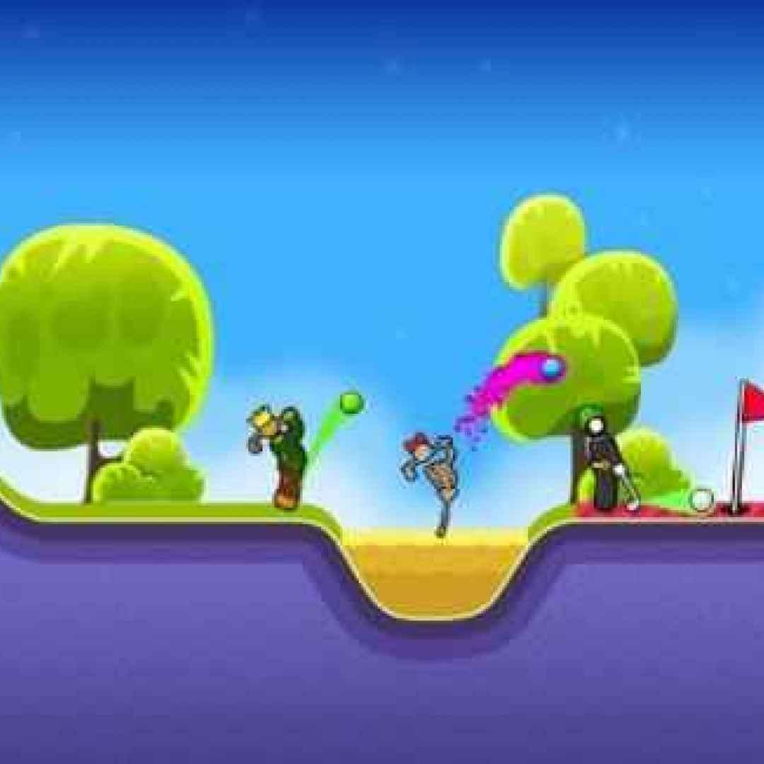videogame  golf