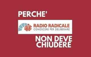 radio  emittenza  cultura  informazione
