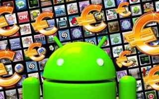 Android: android giochi applicazioni sconti free