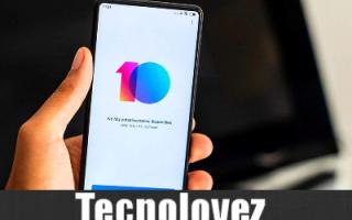 Android: miui 10 9.5.1 miui novità miui