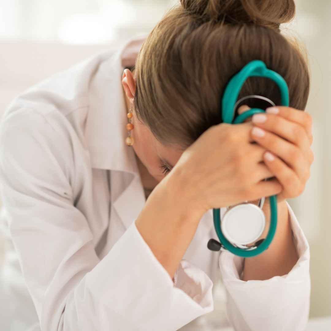 depressione  ansia  sindrome-burnout