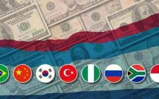 Borsa e Finanza: mercati  lotti trading  piattaforme