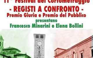 Cinema: cortometraggi  castel bolognese