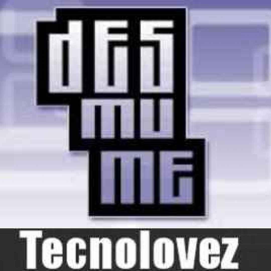 desmume emulatore 3ds nintendo