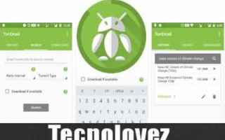App: torrdroid torrent android app