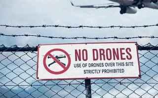 Tecnologie: droni  tecnologie