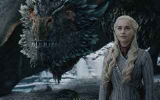 Serie TV : game of thrones  trono di spade