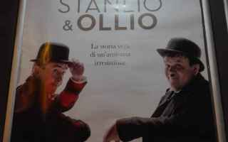 Cinema: stanlio & ollio  streaming  recensione