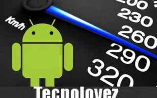 Android: android come velocizzare android
