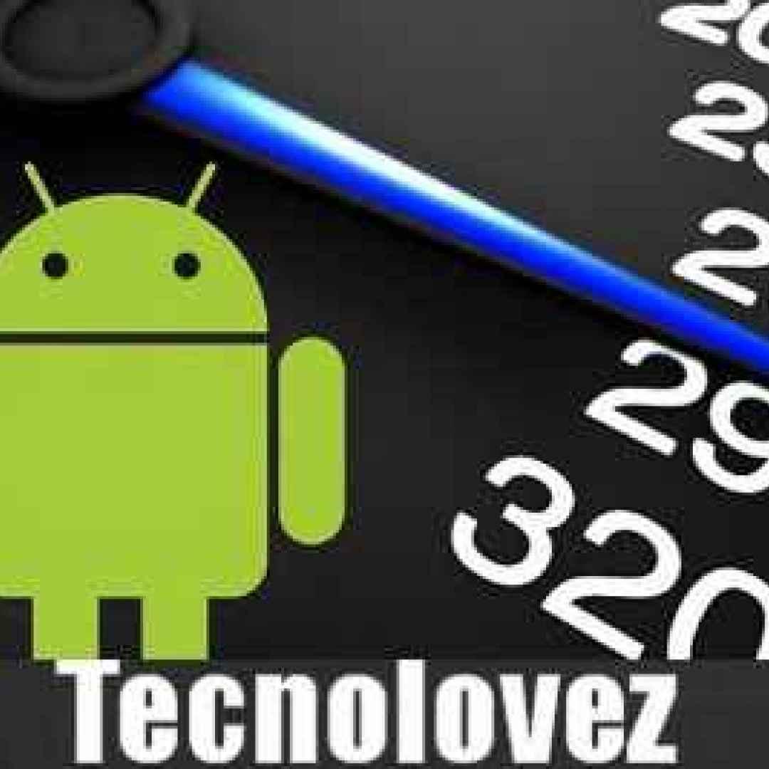 android come velocizzare android