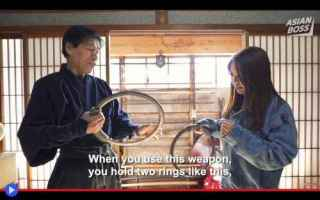 dal Mondo: ninja  giappone  guerrieri  storia
