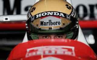 Formula 1: formula 1  senna  storia