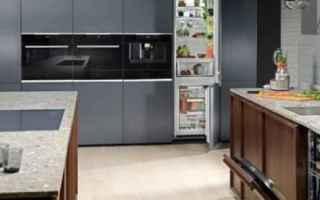 Design: cucina smart
