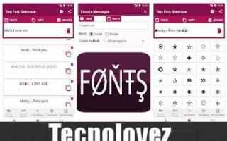 text font generator app