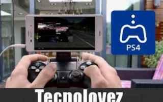 ps4 remote play app