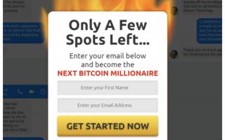perché non fidarsi di bitcoin trend app