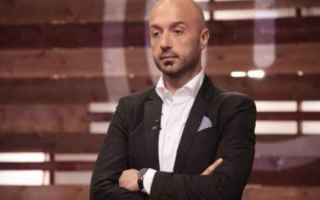 Televisione: masterchef  joe bastianich  locatelli