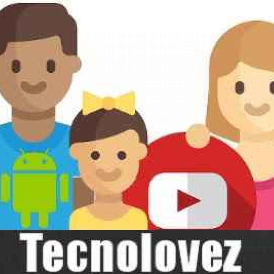 youtube parental control