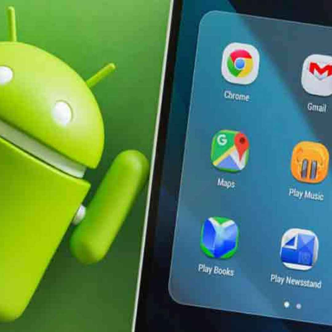 android  app  smartphone  tablet  google