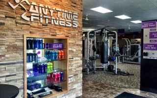 Anytime Fitness è un franchising internazionale che sta riscuotendo grande successo. Un format che