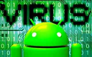 Tecnologie: antivirus virus android privacy telefono