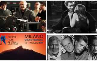 Cinema: maggio  cineteca milano film eventi