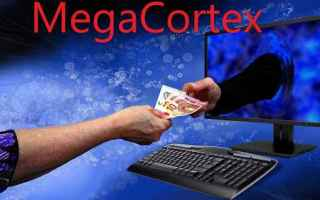 cybersecurity  megacortex
