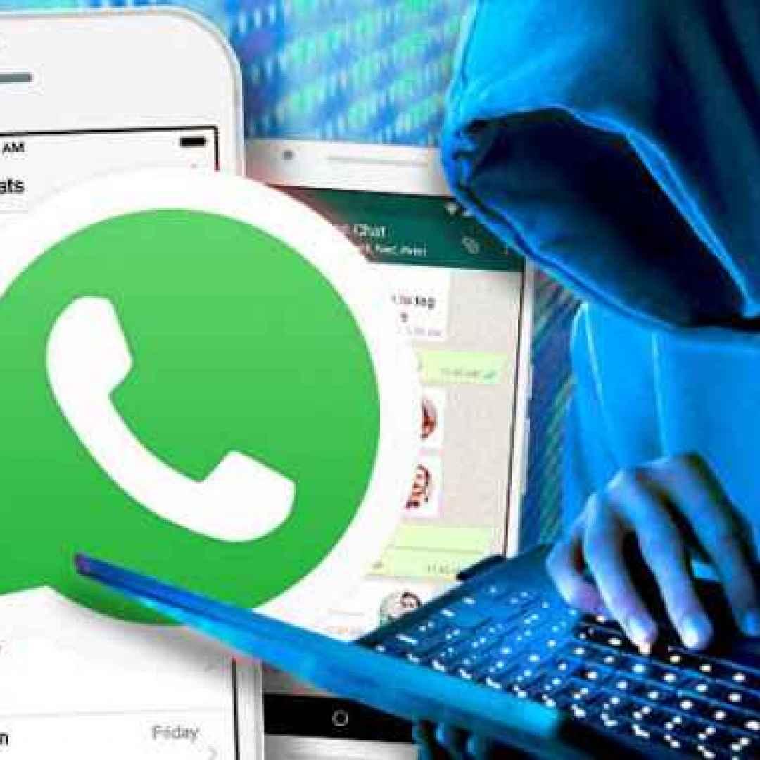 whatsapp  hacker  cybersecurity