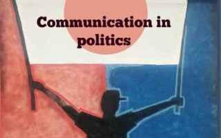 Politica: politica  comunicazione  elezioni