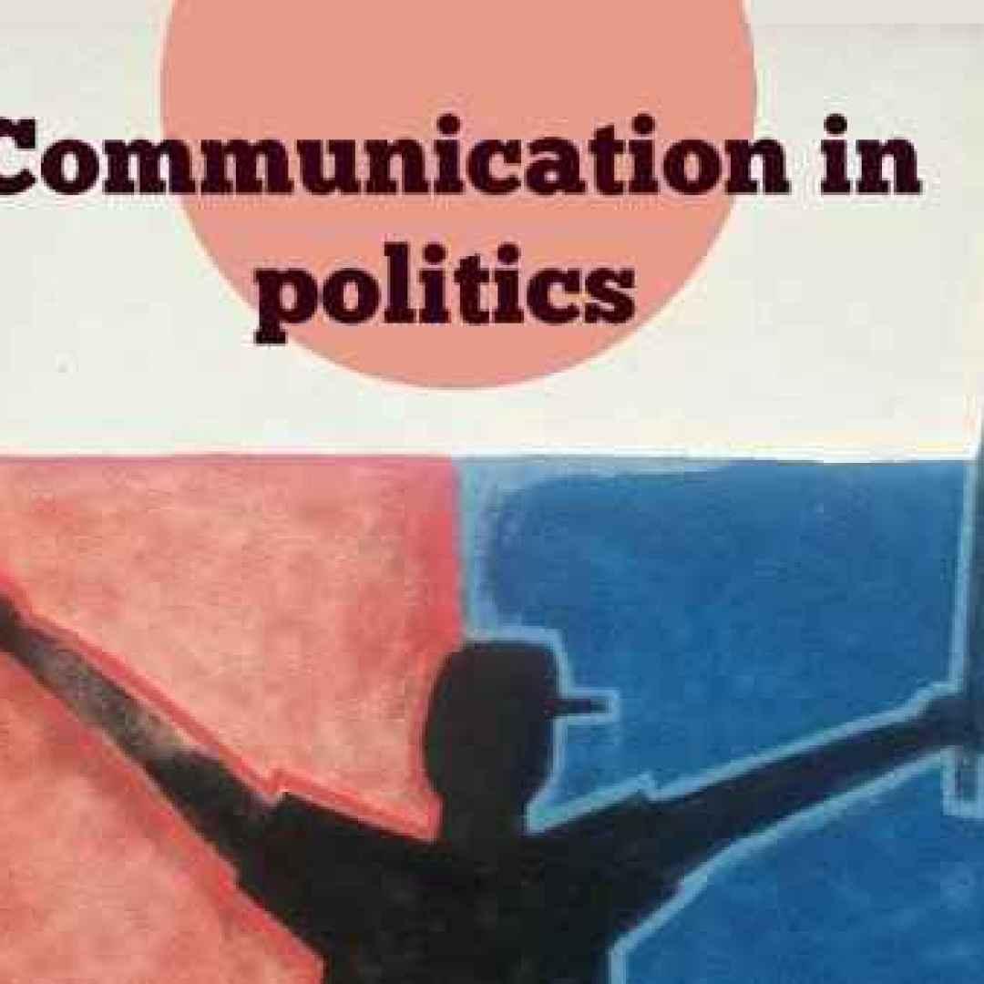 politica  comunicazione  elezioni