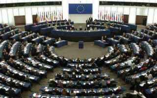 parlamento  ue  pattern trading