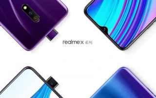 Cellulari: realme  realme x  oneplus 7 pro  tech