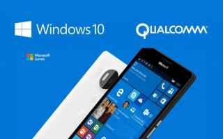 Cellulari: lumia 950 xl  windows 10 on arm  tech