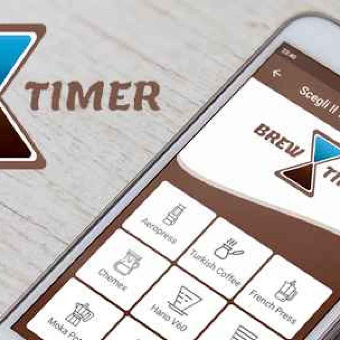 caffè  ricette  android  app  smartphone